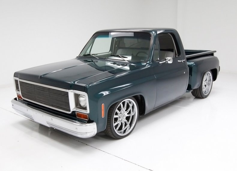 1980 Chevrolet C10 For Sale