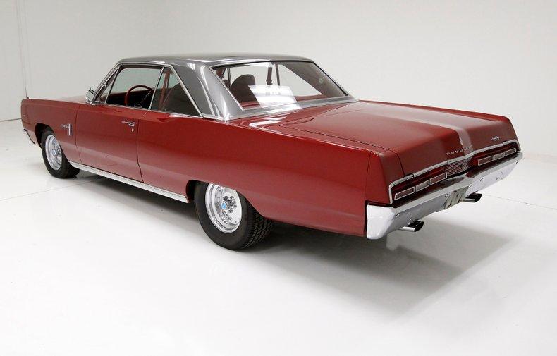1967 Plymouth Sport Fury 3
