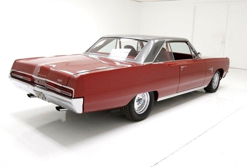 1967 Plymouth Sport Fury 5