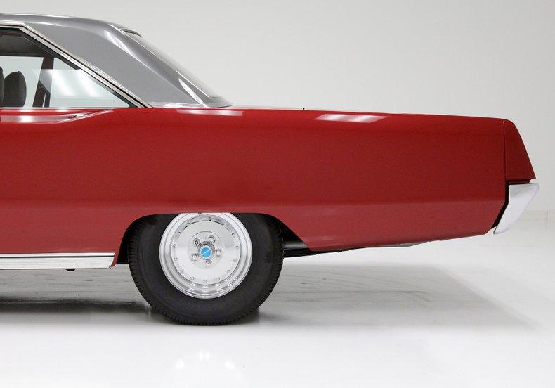 1967 Plymouth Sport Fury 20
