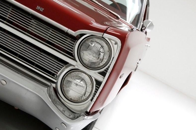1967 Plymouth Sport Fury 8