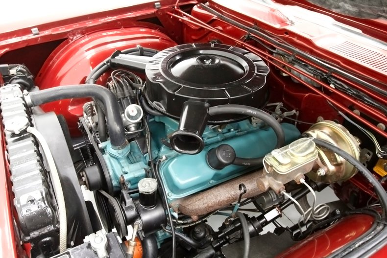 1967 Plymouth Sport Fury 17