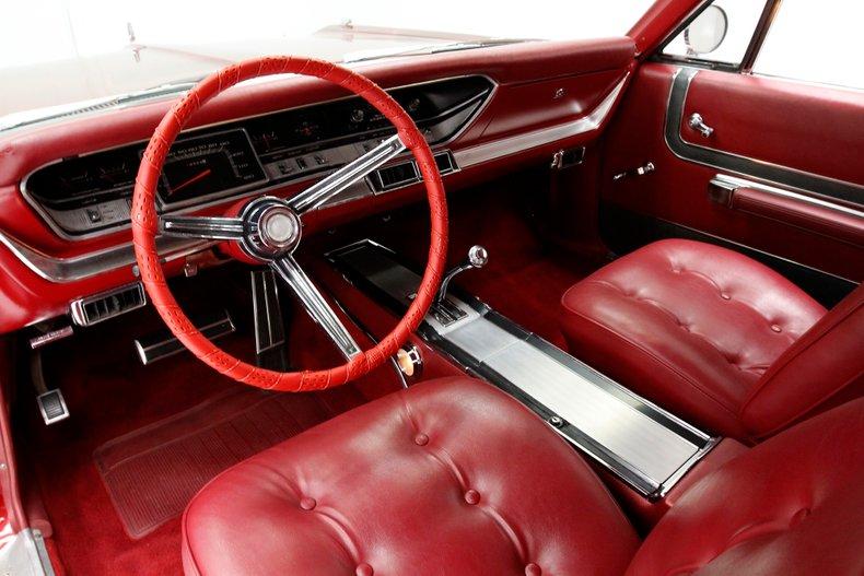 1967 Plymouth Sport Fury 24