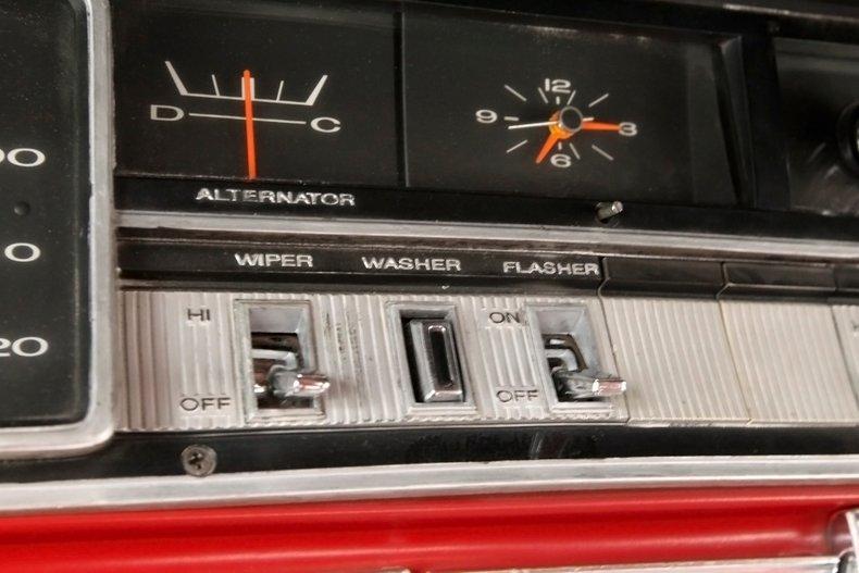1967 Plymouth Sport Fury 31