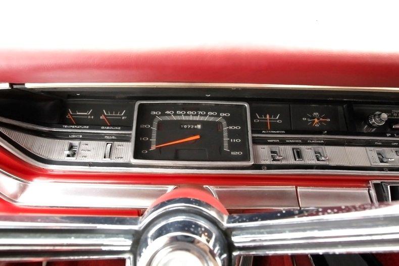 1967 Plymouth Sport Fury 29