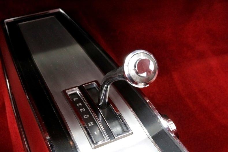 1967 Plymouth Sport Fury 33