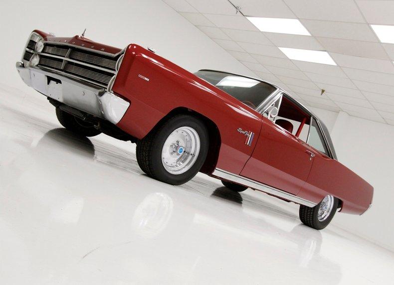 1967 Plymouth Sport Fury 10