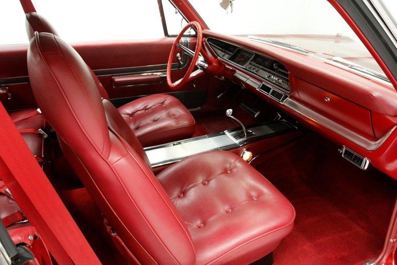 1967 Plymouth Sport Fury 35