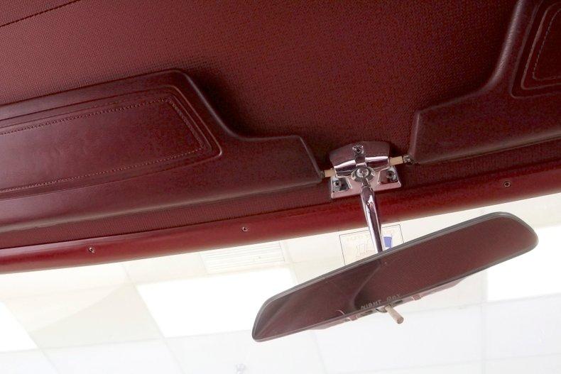 1967 Plymouth Sport Fury 34