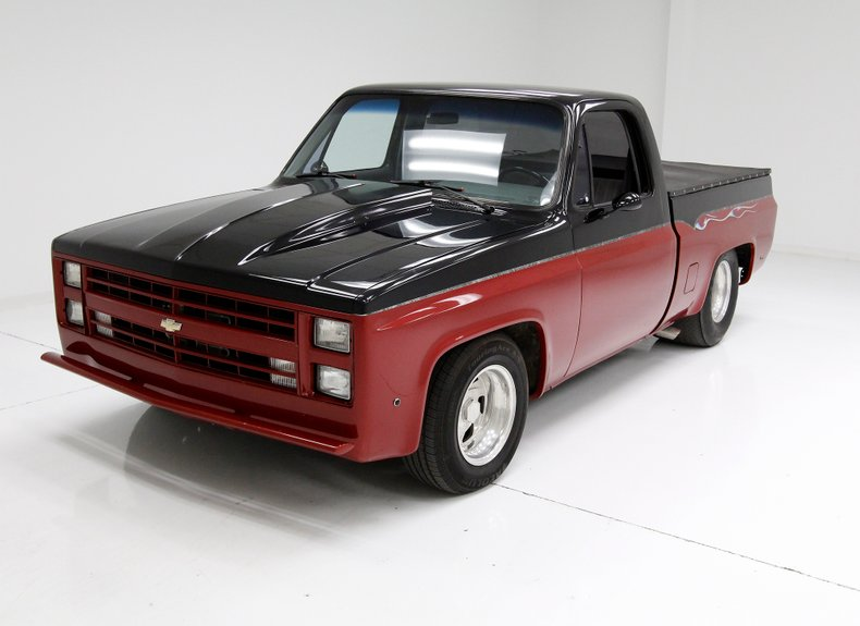 1985 Chevrolet C10 For Sale