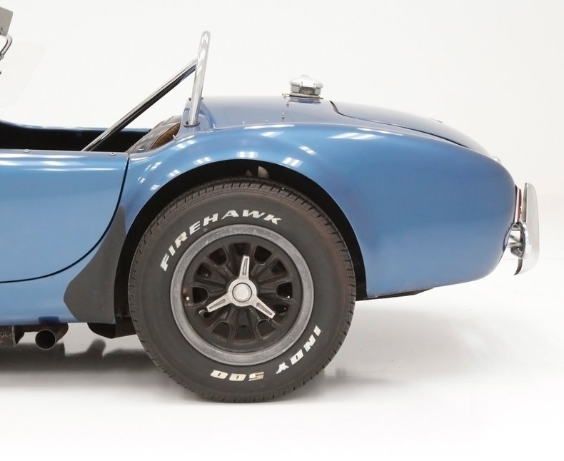 1964 Shelby Cobra 16