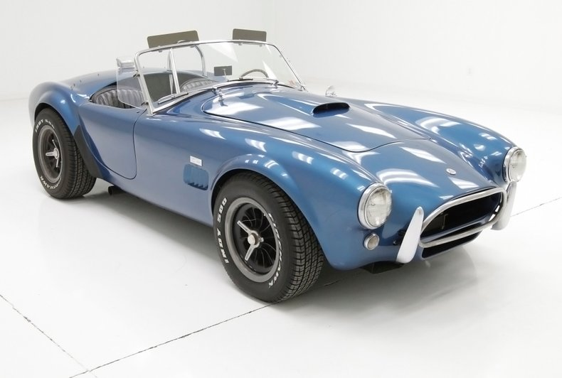 1964 Shelby Cobra 6