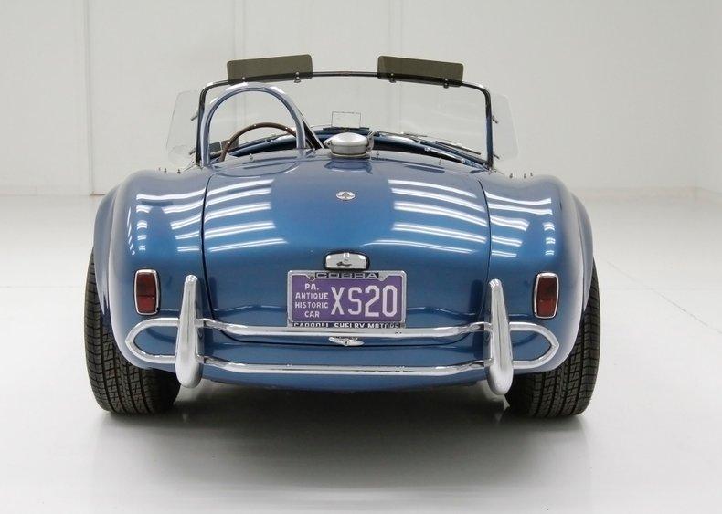 1964 Shelby Cobra 4