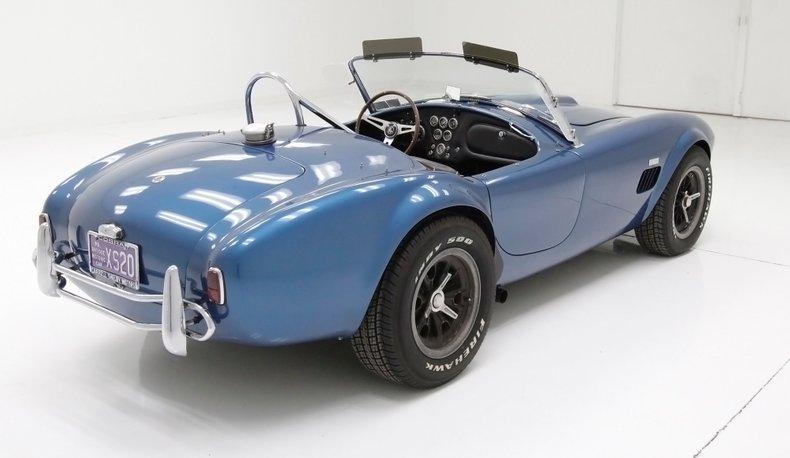 1964 Shelby Cobra 5