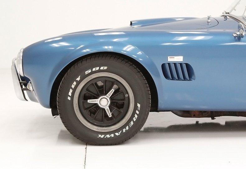 1964 Shelby Cobra 36