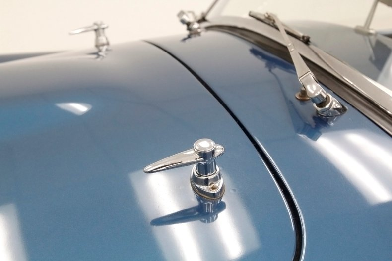 1964 Shelby Cobra 14
