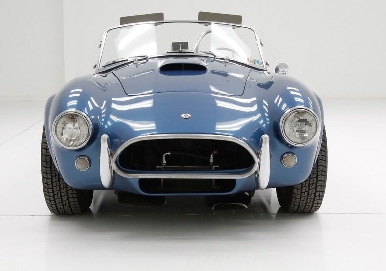1964 Shelby Cobra 7