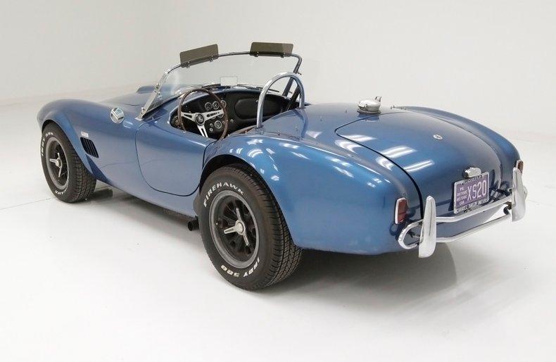 1964 Shelby Cobra 3