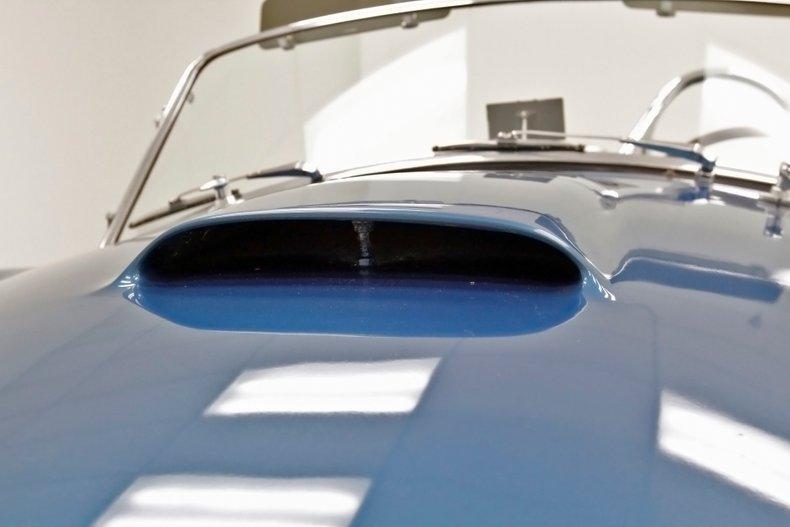 1964 Shelby Cobra 12