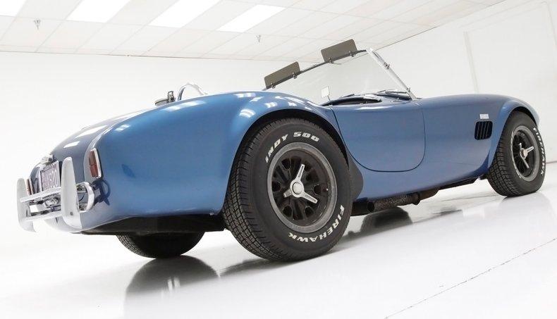 1964 Shelby Cobra 8