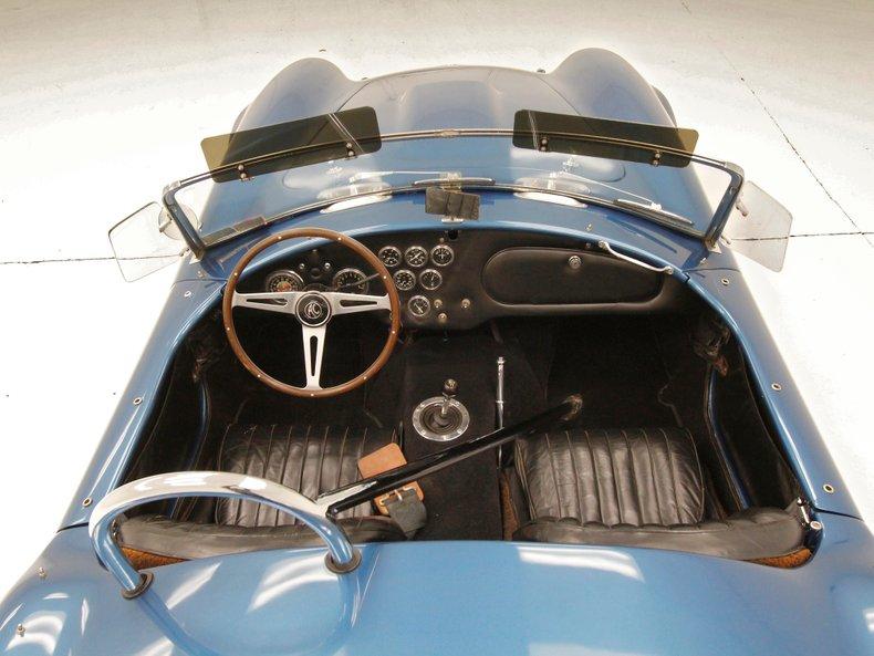 1964 Shelby Cobra 18