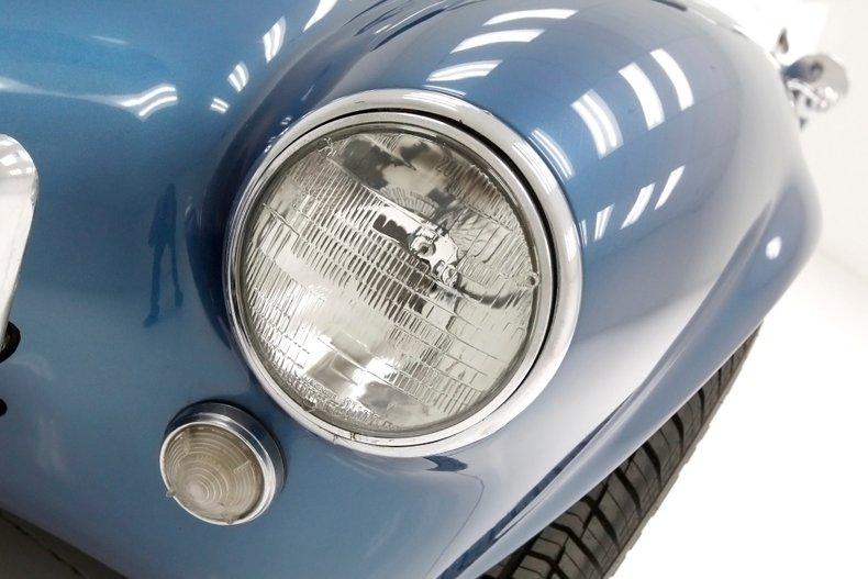 1964 Shelby Cobra 10