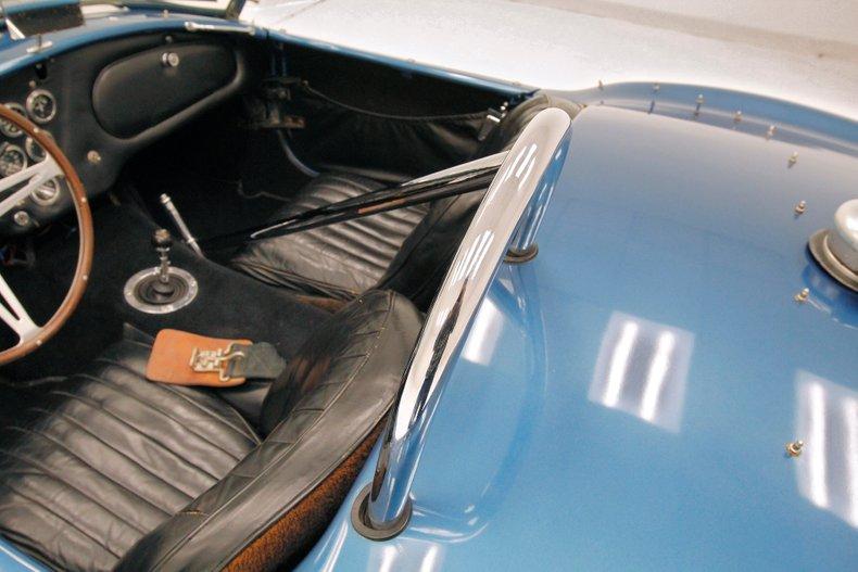 1964 Shelby Cobra 19