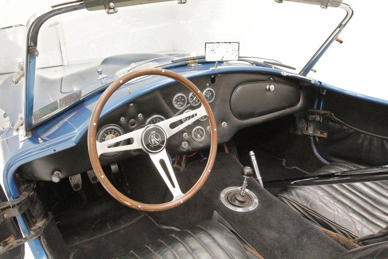 1964 Shelby Cobra 21