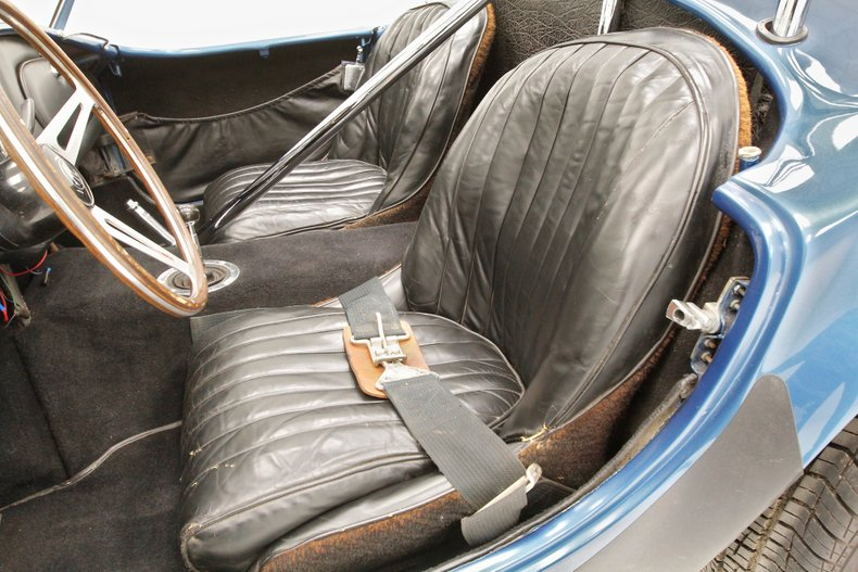 1964 Shelby Cobra 22