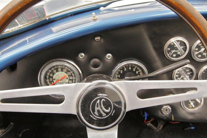 1964 Shelby Cobra 27