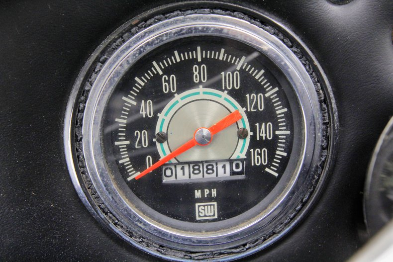 1964 Shelby Cobra 28