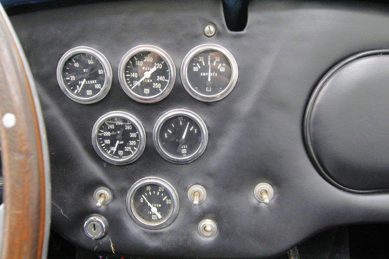 1964 Shelby Cobra 30