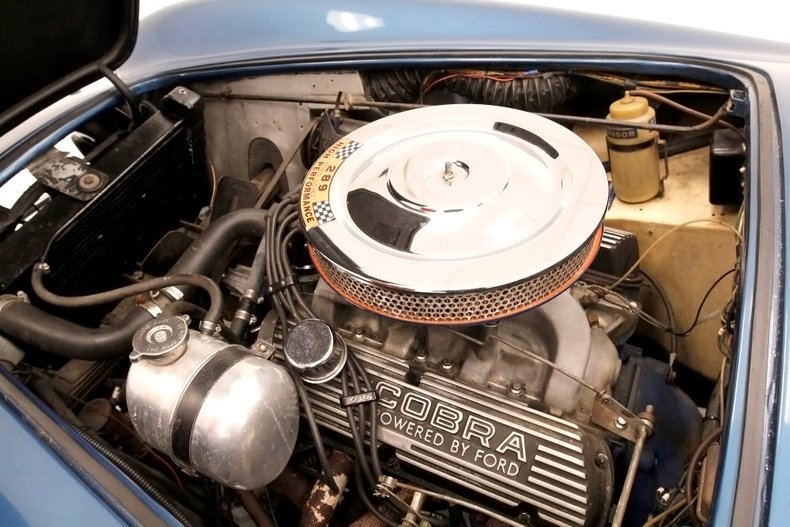 1964 Shelby Cobra 33