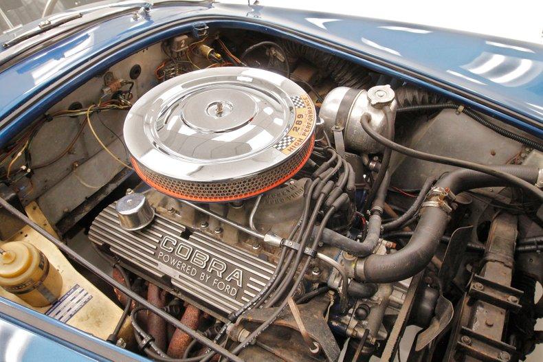 1964 Shelby Cobra 35