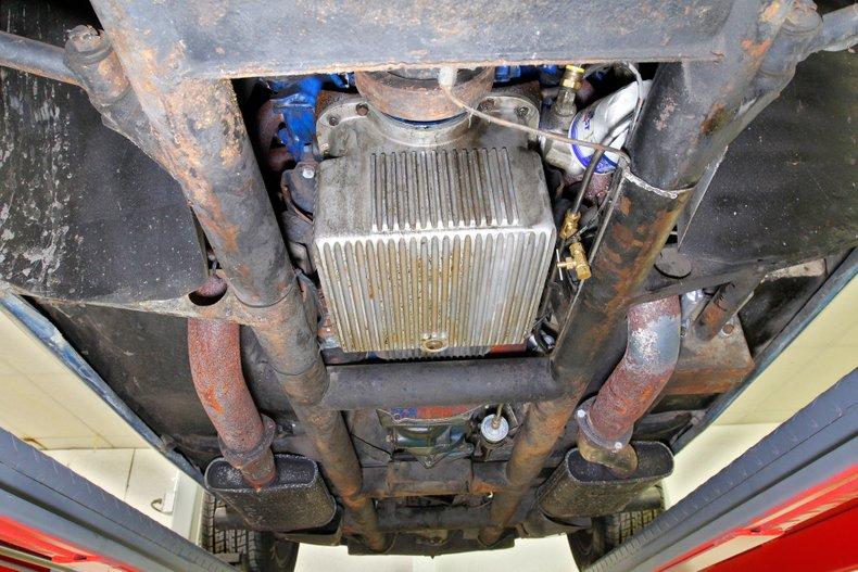 1964 Shelby Cobra 50