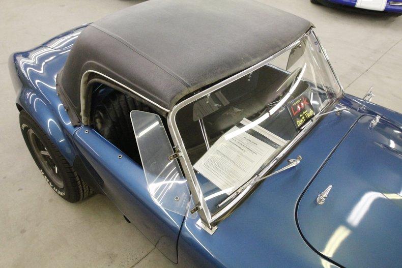 1964 Shelby Cobra 76