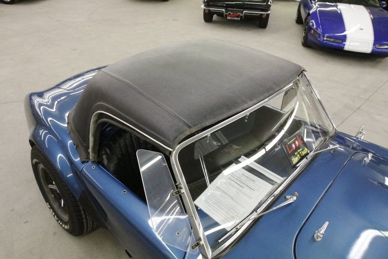 1964 Shelby Cobra 77