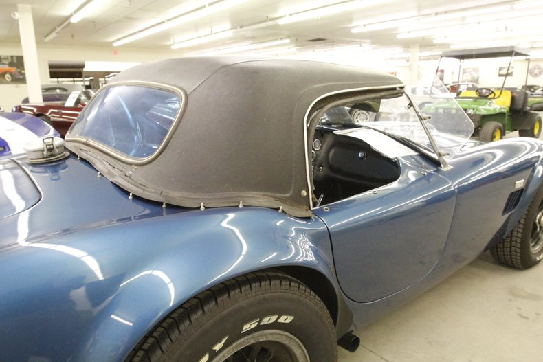 1964 Shelby Cobra 78