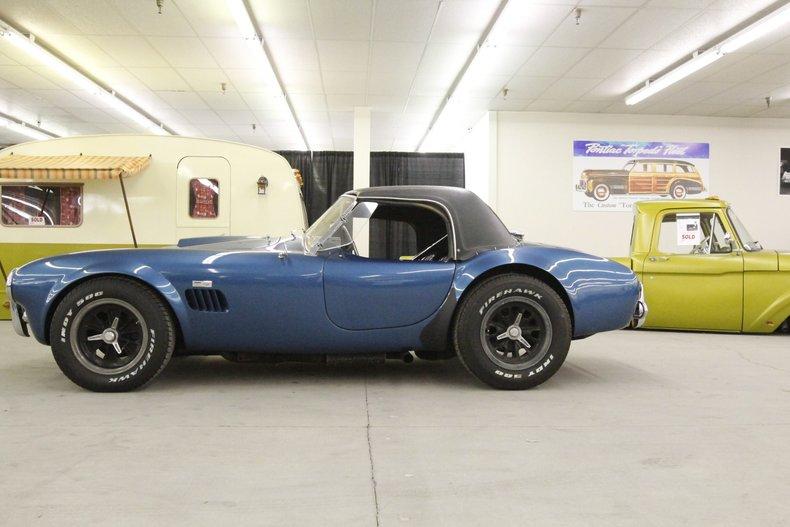 1964 Shelby Cobra 80