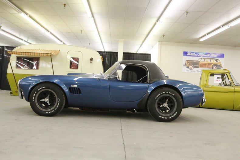 1964 Shelby Cobra 81