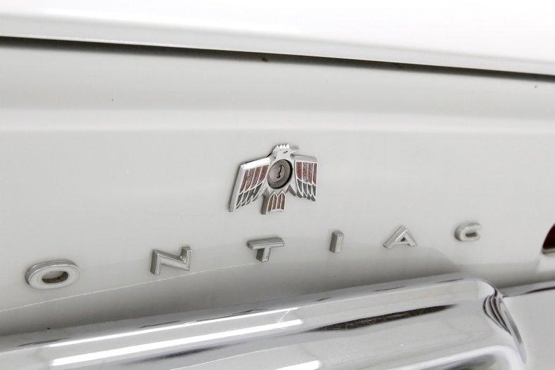 1969 Pontiac Firebird 14