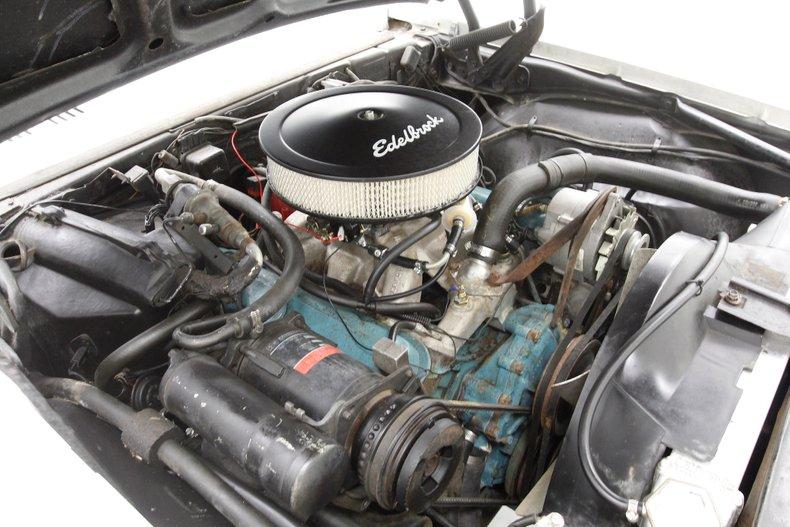 1969 Pontiac Firebird 21