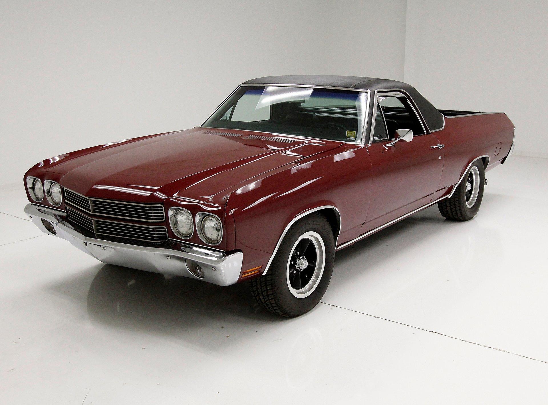 1970 Chevrolet El Camino | Classic Auto Mall
