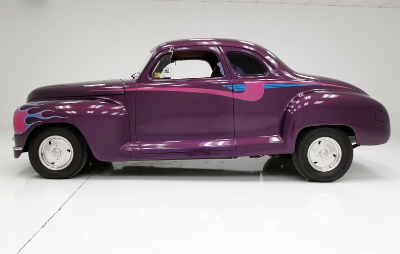 1946 Plymouth Street Rod 2