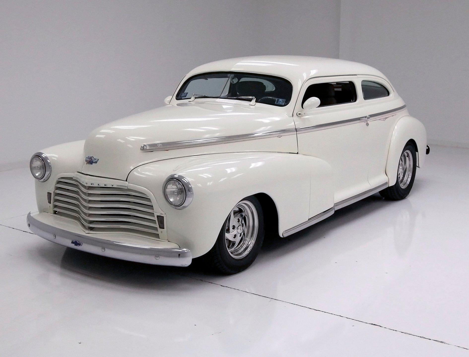 1942 Chevrolet Master