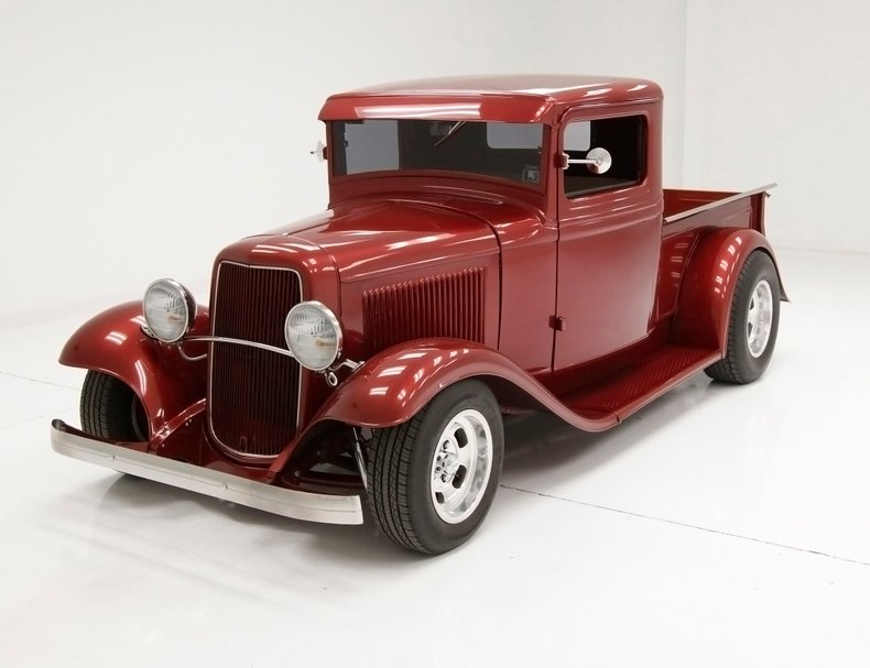 1933 Ford Pickup For Sale