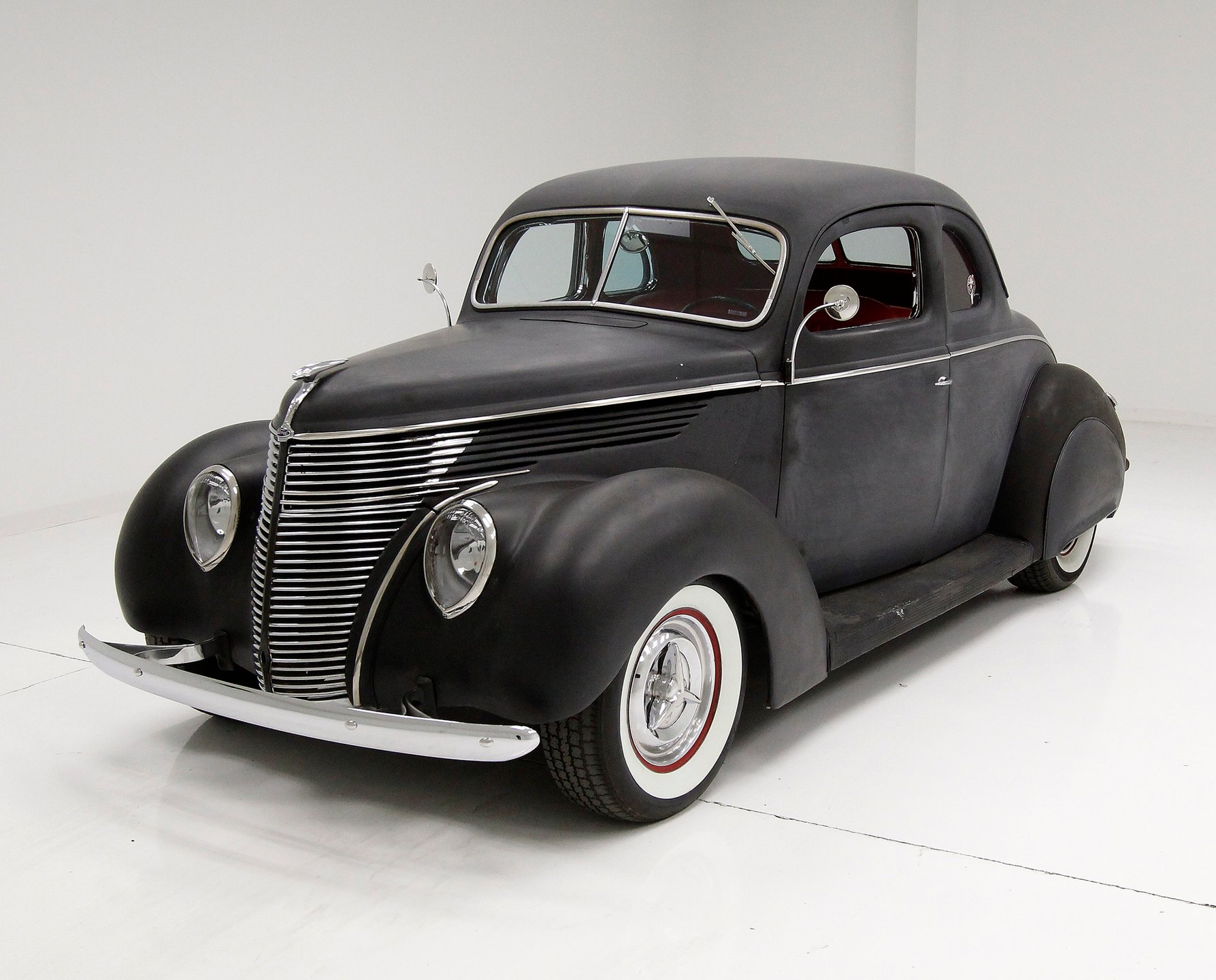 1938 Ford Standard