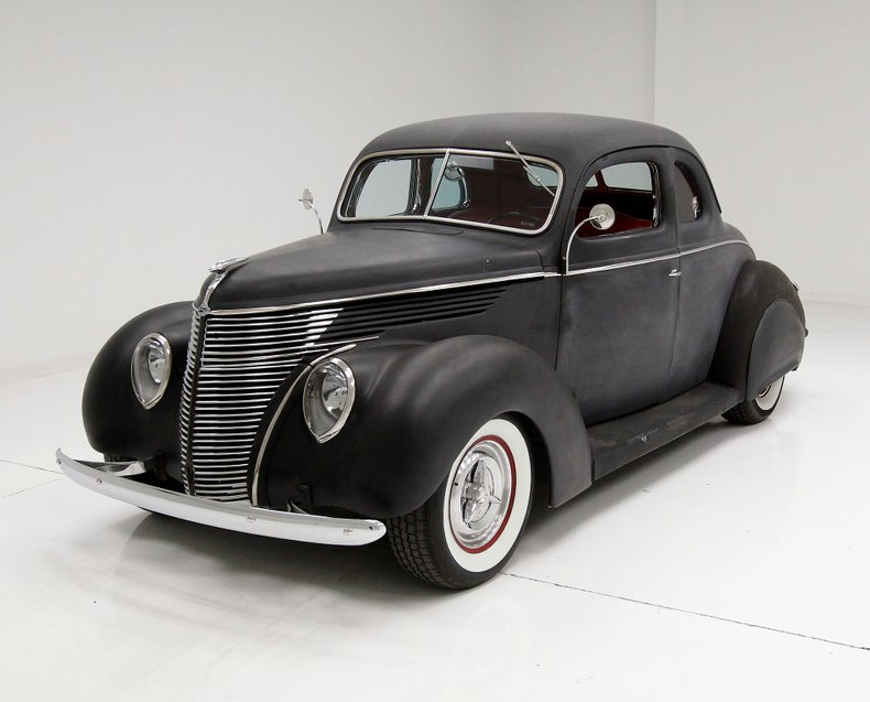 1938 Ford Standard For Sale
