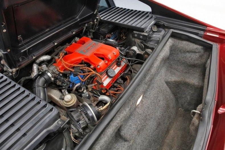 1987 Pontiac Fiero 18
