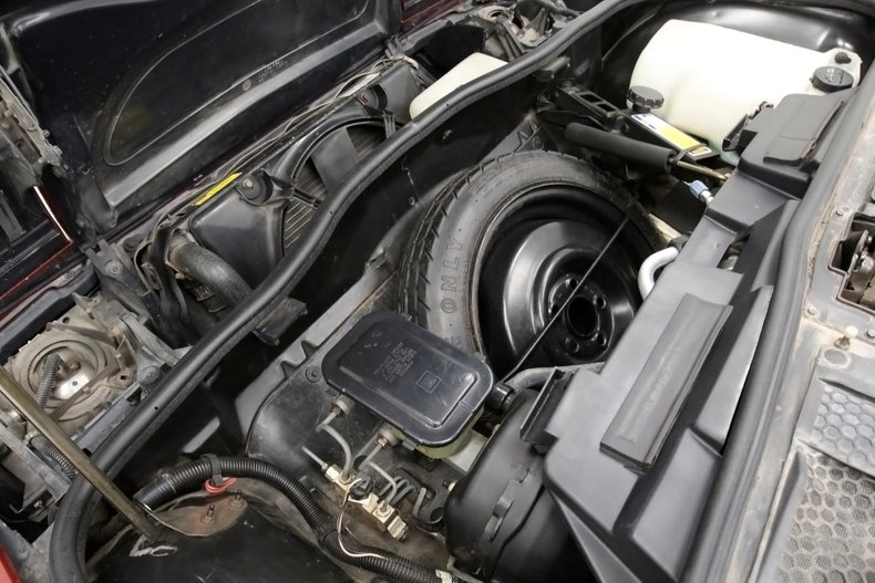 1987 Pontiac Fiero 15